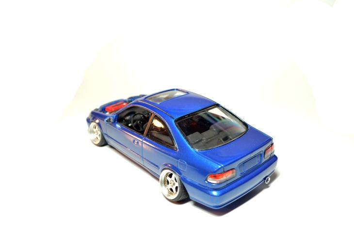 EM1 Civic Si OZ 6