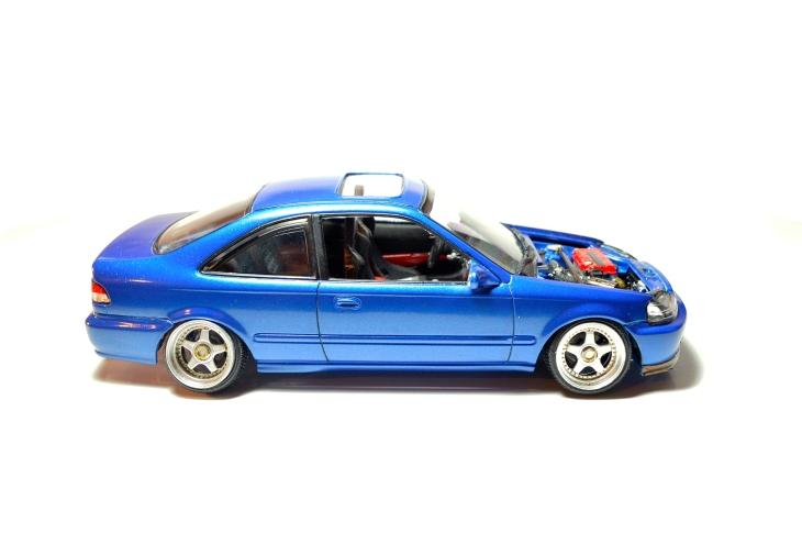 EM1 Civic Si OZ 8